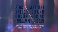 Mattoni Grand Drink 2019 – nomination round CBA